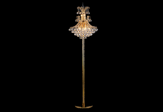 Luxury Floor Lamp-KY8040FL