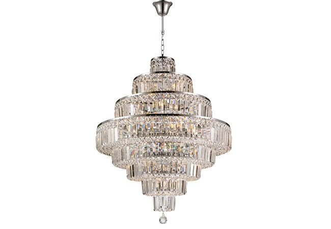 Modern Crystal Pendant Lamp-KYY3201