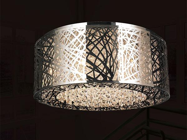 Modern ceiling lamp-KYY6006
