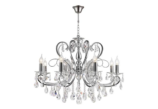 Popular Modern crystal chandelier-KYY6203C70