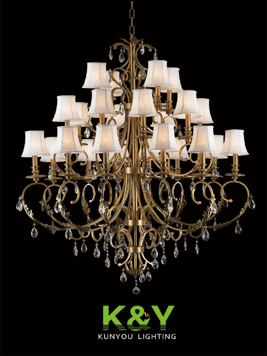 K&Y Lighting Catalogue