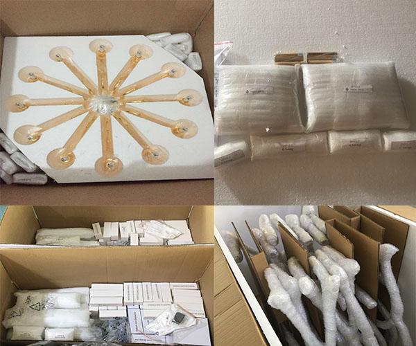 chandeliers package