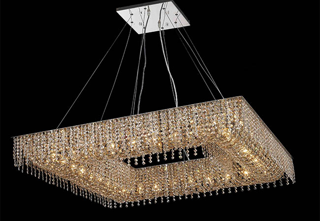 Custom Modern Crystal Lighting -KY Y3313C100