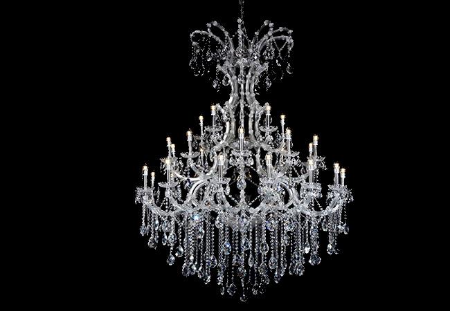 Custom Maria Theresa Lighting -KY5080