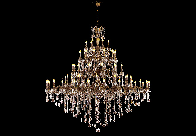 Custom Classical Lighting-KYY1039