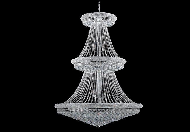 Custom Crystal Pendant lighting-KYY3020