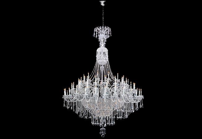 Custom Glass Lighting-KYY4065