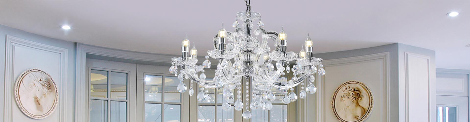 K&Y Pendant Lamp Manufacturer