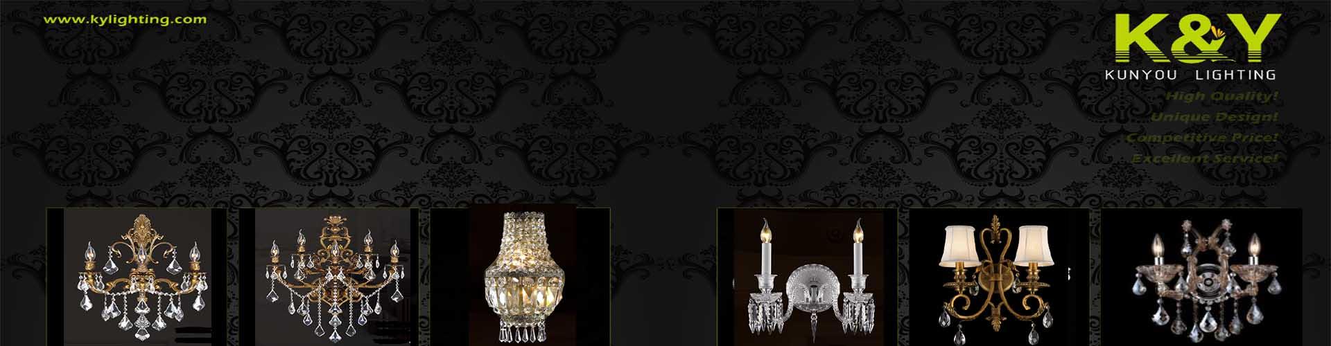 wall lamp manufacturer