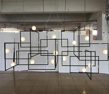 K&Y Custom Modern Lighting