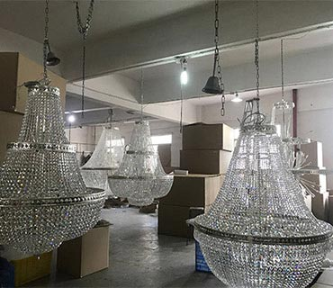 home-project custom lighting