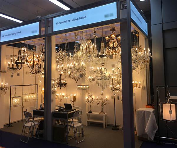K&Y Lighting Exhibition-1