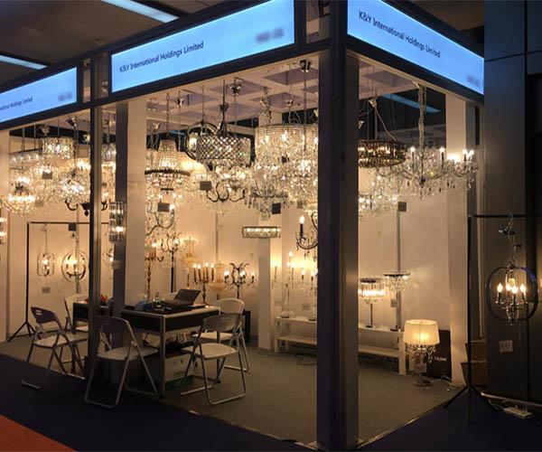 K&Y Lighting Exhibition-2