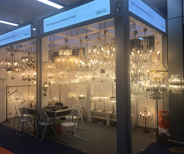 K&Y Lighting Exhibition-3