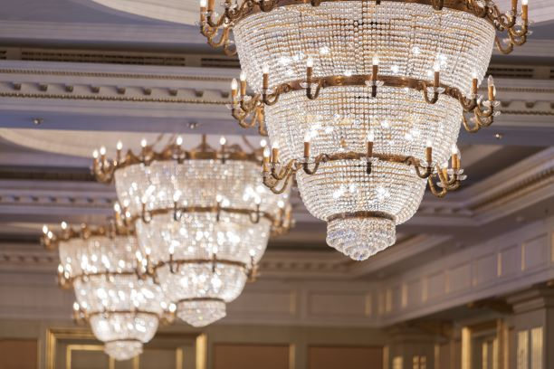 Custom Lighting-Ceiling Lamp