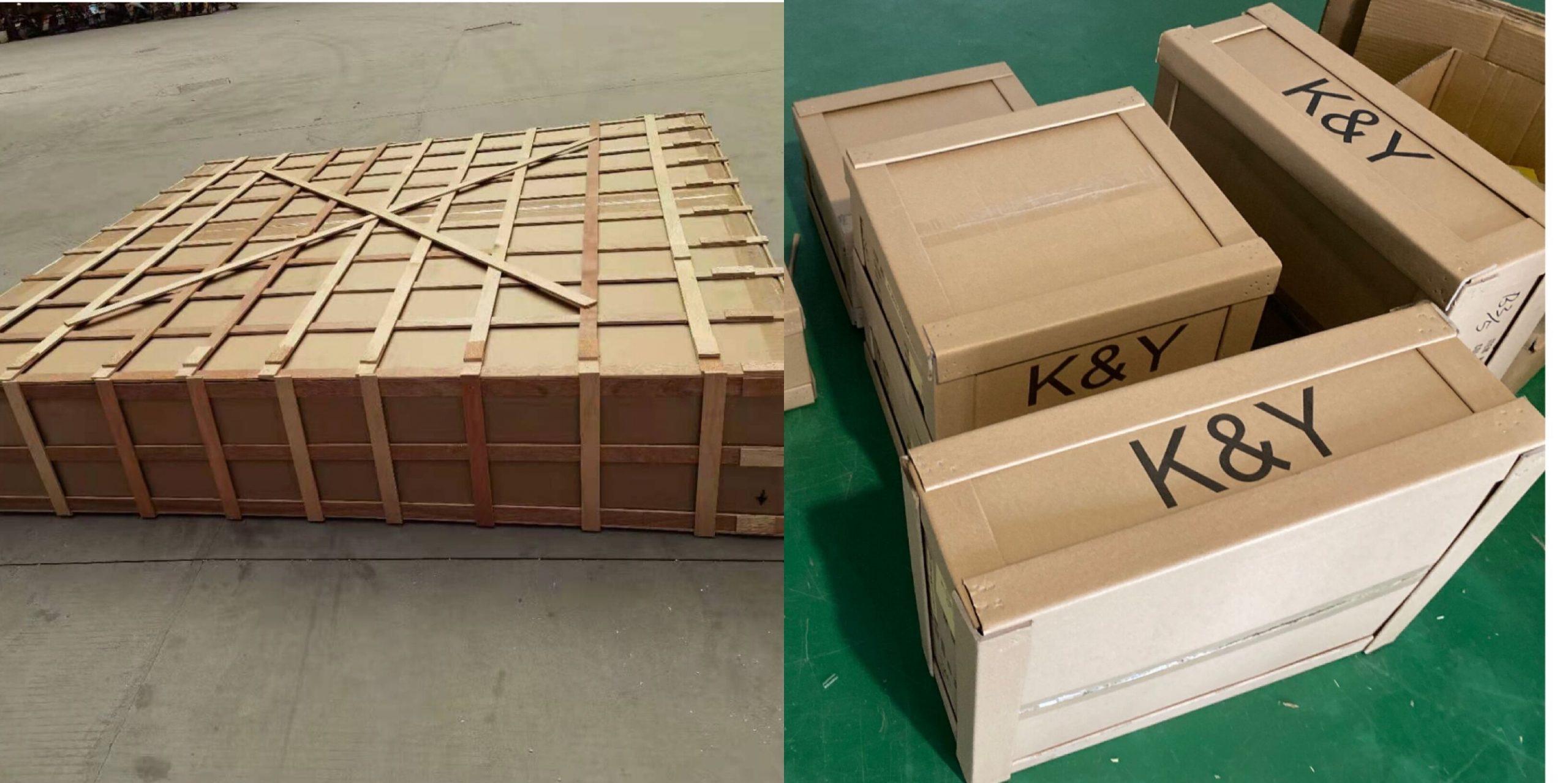 Custom Lighting Packaging (2)