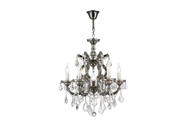 Elegant Maria Theresa Crystal Chandelier KY Y5018C52