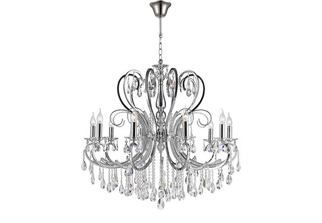 Elegant Design Modern Chandelier- KY Y6203C90