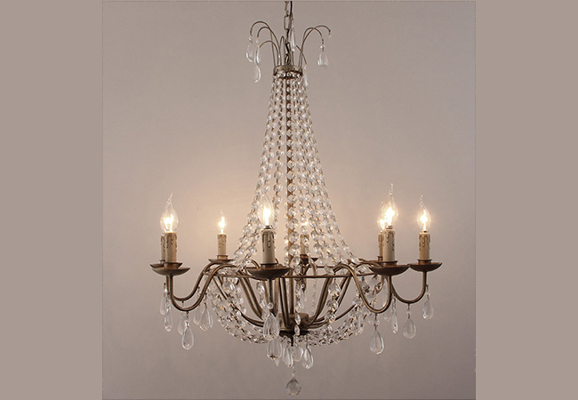 Popular Design Antique Chandelier - KY Y6975