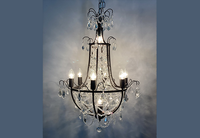 New Design Antique Chandelier - KY Y6980