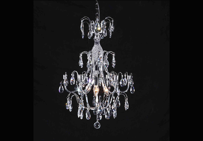 Elegant Antique Chandelier - KY235