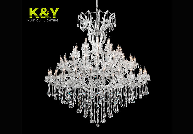 Custom Maria Teresa Crystal lighting-KY42001