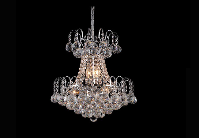 Classical Crystal Chandelier- KY8018