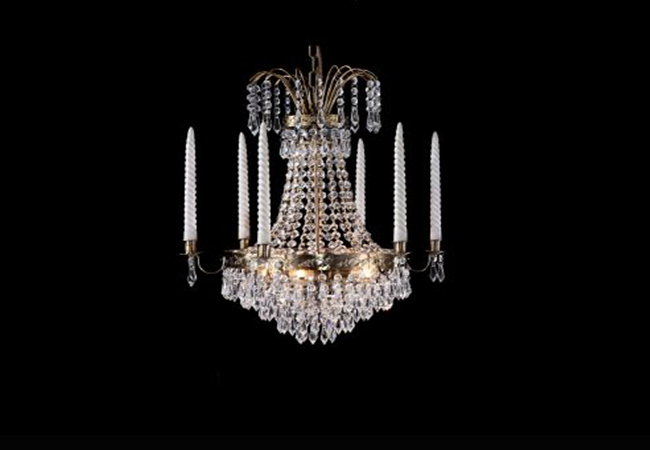 Elegant Design Antique Chandelier - KY802