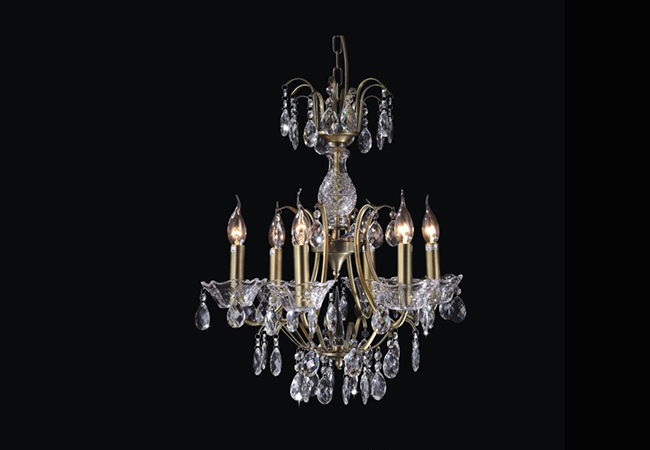Popular Design Antique Chandelier - KY808