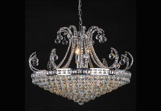 Classical Crystal Chandelier- KY83159