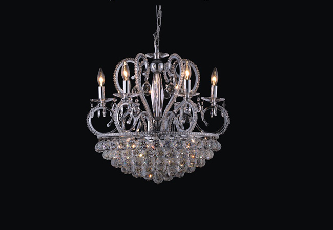 Classical Crystal Chandelier- KY83160