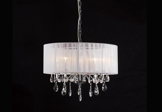 Modern Crystal Chandelier- KY8330