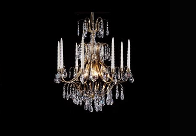 Elegant Design Antique Chandelier - KY885