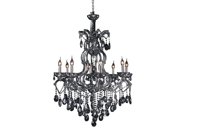 Maria Theresa Crystal Chandelier KY90812 SM-8L