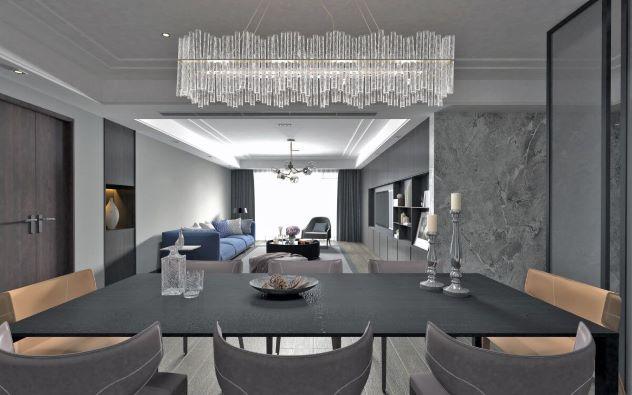Custom Lighting for Dining Room