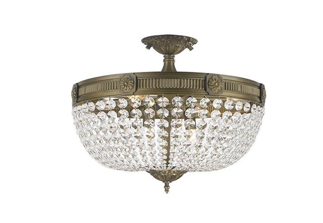 Antique Ceiling Lighting- KY Y1071B50