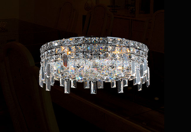 Flush Mount Ceiling Light - KY Y3088C40