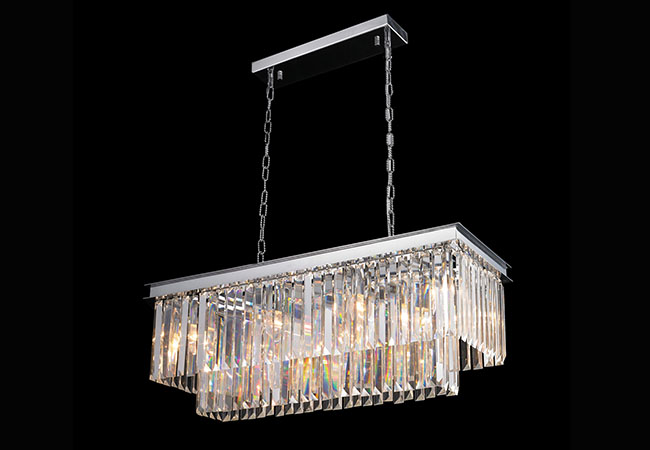 Best Sellers Crystal Pendant Light- KY Y3307C81
