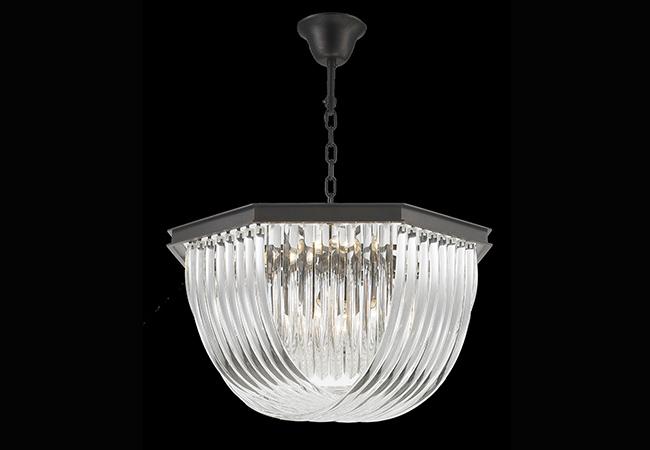 Modern Design Crystal Pendant Lamp- KY Y3311B61