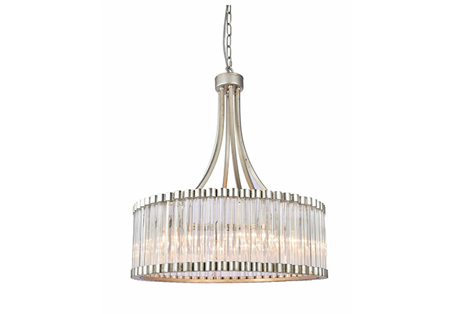 New Design Crystal Pendant Light- KY Y3972