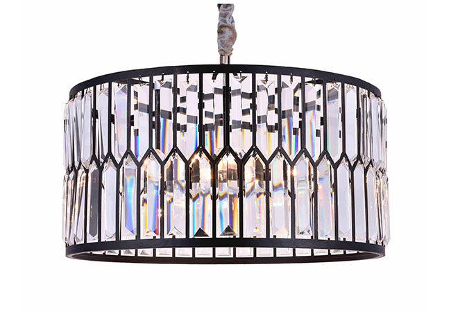Modern Crystal Pendant Light - KY Y3975