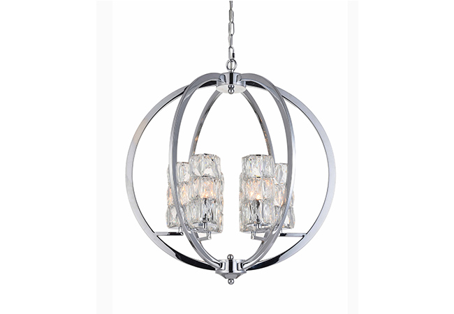 New Design Modern Pendant Light- KY Y6231