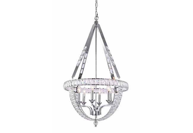 Rustic Modern Pendant Light- KY Y6233