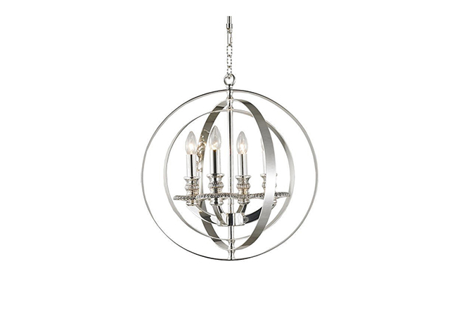 Decorative Pendant Light- KY Y6248