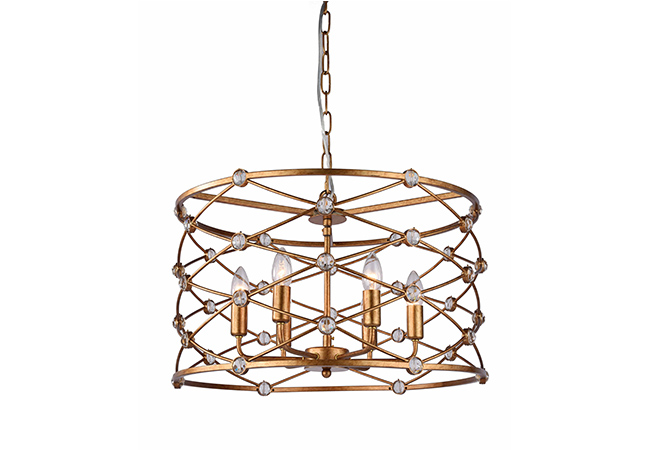 Contemporary Pendant Light- KY Y6301