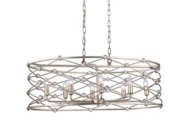 Vintage Industrial Pendant Lamp - KY Y6302