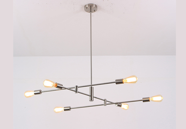 Contemporary Pendant Light Fixture - KY Y8803