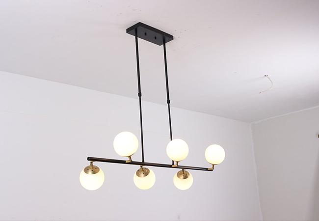 Rustic Modern Pendant Light - KY Y8805