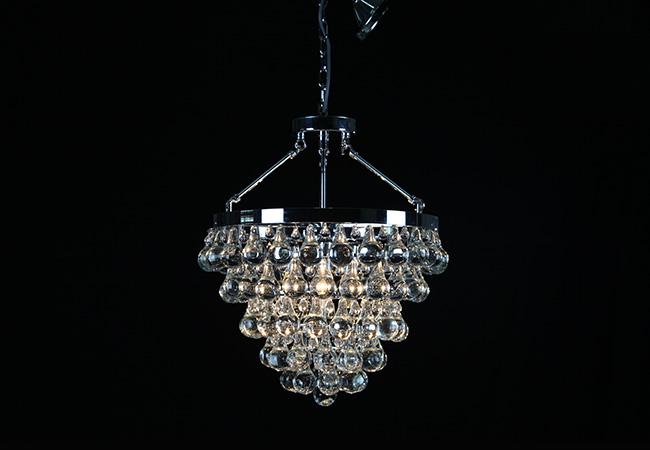 Modern Crystal Pendant Lamp- KY7120
