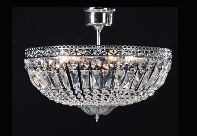 Antique Ceiling Lighting - KY801C50